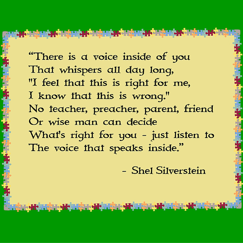 Shel Silverstein: Can You Hear the Voice